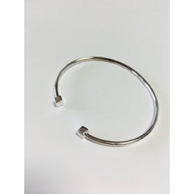 *GW sale* ¥5800¥5300 [chic] シック silver ブレスレット