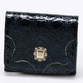 [マルイ] ルーミー 【新型】二つ折りBOX財布/アナスイ(ANNA SUI)