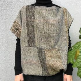 《期間限定SALE》手織りセーター