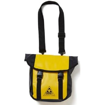 GERRY ジェリー Waterproof Shoulder Bag