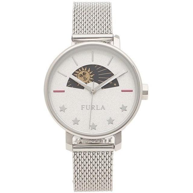 c1ff40a4849f フルラ 腕時計 レディース FURLA 995973 R4253119504 W516 I49 Y30 ホワイト シルバー