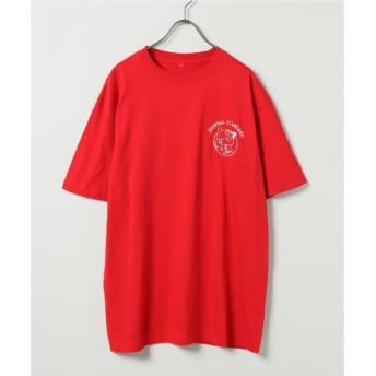 [マルイ] メンズTシャツ(CARP×JS / 広島カープ : EMBROIDERY T-SH)/ジャーナルスタンダード(メンズ)(JOURNAL STANDARD MEN'S)