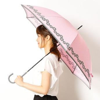 [マルイ] 【雨晴兼用傘】リトゥシーデイジー(長傘ノーマル/レディース)/ビーサニー(BE SUNNY)
