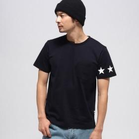 [マルイ] スターライン Tシャツ/ベース ステーション(メンズ)(BASE STATION Mens)