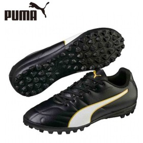 プーマ サッカー トレーニングシューズ ジュニア クラシコC2TT 105017 01 PUMA