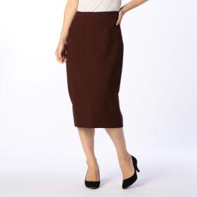 [マルイ]【セール】ポケット付ミディタイトスカート/ノーリーズ レディース(NOLLEY'S)