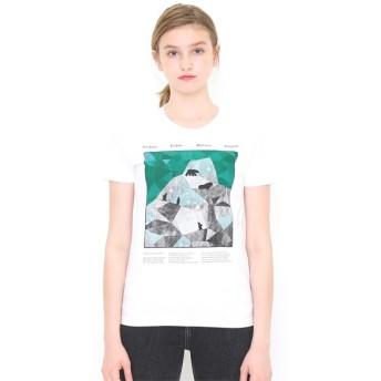 [マルイ]【セール】【ユニセックス】ベーシックTシャツ/アイスフロー/グラニフ(graniph)