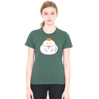[マルイ]【セール】【ユニセックス】ベーシックTシャツ/アイアムミモチ/グラニフ(graniph)
