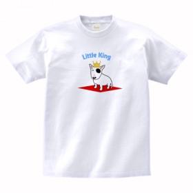 可愛い王様Bully Tシャツ