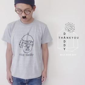 【OTONA Tシャツ】 nice daddy