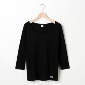 [マルイ] 【ORCIVAL】長袖 ワイドネックTシャツ SO / WOMEN/ビショップ(レディース)(Bshop)