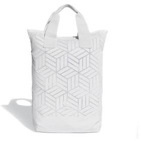 アディダスオリジナルス adidas Originals バッグパック ロール トップ バックパック (WHITE) 19SS-I