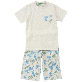 [マルイ]【セール】カブチー(Tシャツ+ハーフパンツ)【120cm-160cm】/クリフメイヤーキッズ(KRIFF MAYER KIDS)