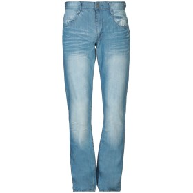《期間限定 セール開催中》BLEND メンズ ジーンズ ブルー 29W-34L 100% コットン