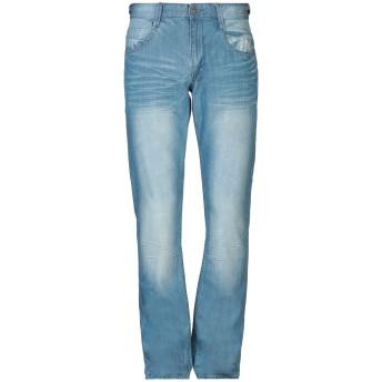 《9/20まで! 限定セール開催中》BLEND メンズ ジーンズ ブルー 29W-34L 100% コットン