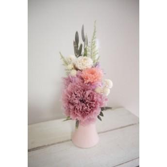 モーヴピンクカーネーションお供え花