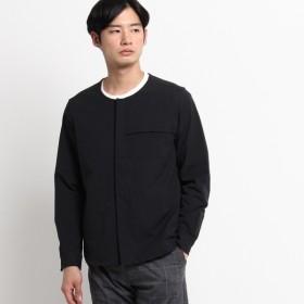 [マルイ]【セール】バンドカラーシャツ/ザ ショップ ティーケー(メンズ)(THE SHOP TK Mens)