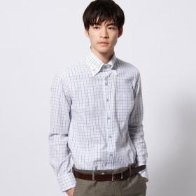 [マルイ] ボタンダウンダブルカラードレスシャツ/ニコルクラブフォーメン(NICOLE CLUB FOR MEN)
