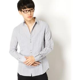 [マルイ]【セール】VADEL TOKYO別注フロントホックシャツVSH-801M/メンズメルローズ(MEN'S MELROSE)