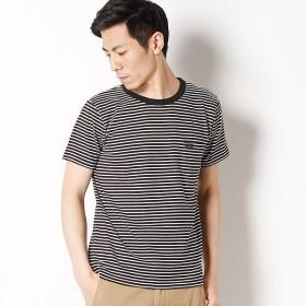 [マルイ] 【BASIC】杢ポケットTシャツ パック入り/リー(Lee)