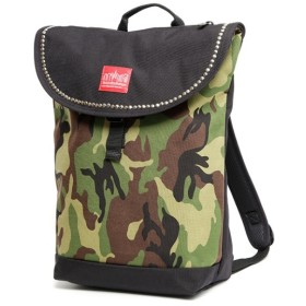 [マルイ] STUDDED Collection Jefferson Market Garden Backpac/マンハッタンポーテージ(Manhattan Portage)