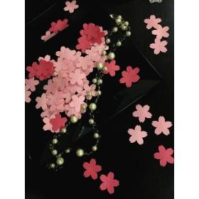 桜 エンボス 80枚