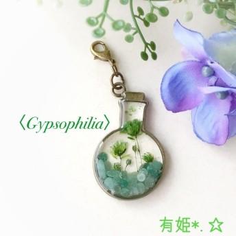 〈Gypsophilia〉