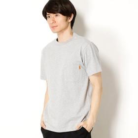 [マルイ]【セール】無地ポケットタフTEE/クリフメイヤー(メンズ)(KRIFF MAYER)