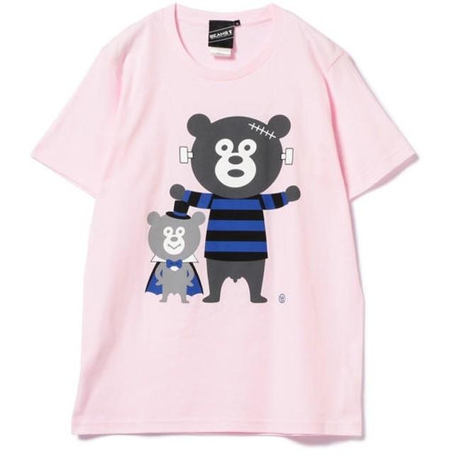 [マルイ] 【SPECIAL PRICE】BEAMS T / Horror Bear Tee/ビームス(BEAMS)