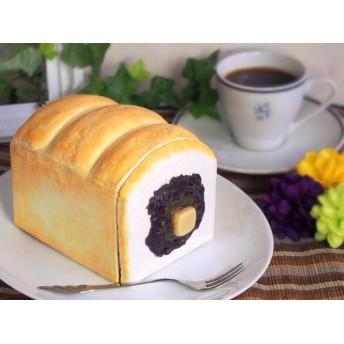 【受注制作】至福のあんバター 山型ホテル食パン♪