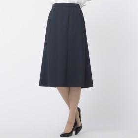 [マルイ]【セール】ツィード6枚ハギセミフレアスカート[セットアップ対応]/フィットミーモア(Fitme Moi)