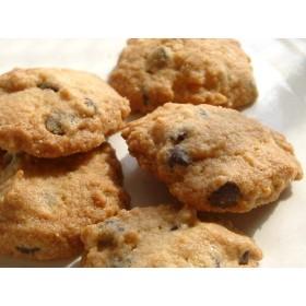 【苺小屋】チョコチップクッキー