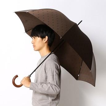 [マルイ]【セール】雨傘【手開きタイプ/長傘】Pツイルプリント(メンズ/紳士)/ポロ ラルフローレン(傘)POLO RALPH LAUREN(umbrella)