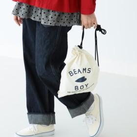 [マルイ] BEAMS BOY / ロゴ ショッパー/ビームス ボーイ(BEAMS BOY)