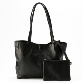 [マルイ] Leather tote bag(knot yacht/ノットヨット)/U.Q(U.Q)