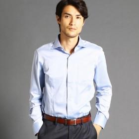 [マルイ] セミワイドカラードレスシャツ/ムッシュニコル(MONSIEUR NICOLE)