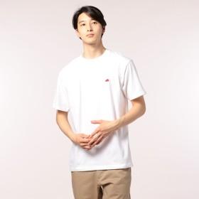 [マルイ] キャップワンポイント刺繍 Tシャツ/フレディ&グロスター レディース(FREDY&GLOSTER)