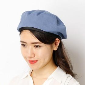 [マルイ]【セール】綿麻ベレー帽/U.Q(U.Q)