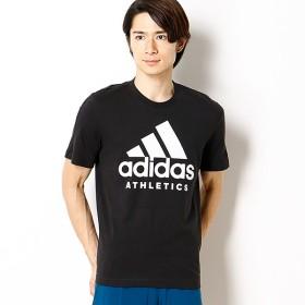 [マルイ] 【adidas/アディダス】メンズTシャツ(M SPORT ID ATHLETICS Tシャツ)/アディダス(adidas)