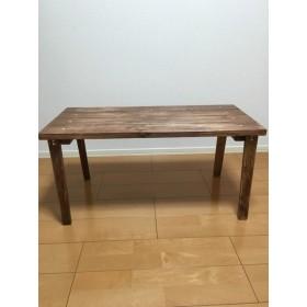 再販アンティーク風カフェテーブル