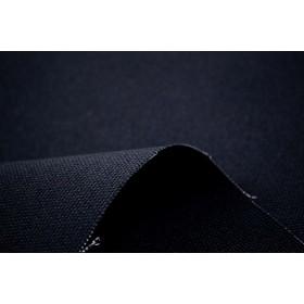 バッグに最適な 8号帆布(はんぷ) 紺 【ハンドメイドのための小さな布】 1156-26