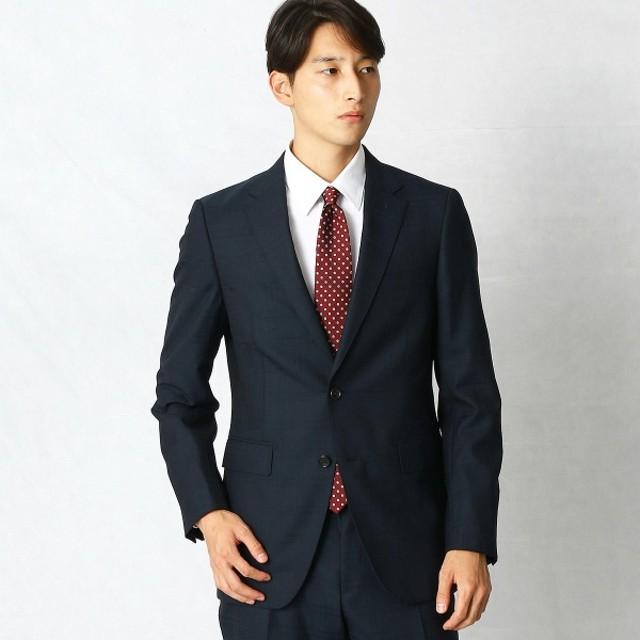 [マルイ]【セール】シャドーチェックセットアップジャケット/コムサメン(COMME CA MEN)