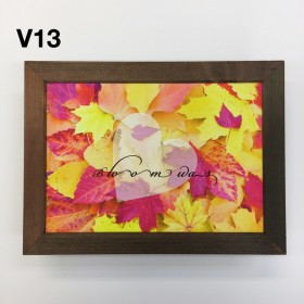 お洒落なインテリアアートポスター ︎送料無料!☆A5サイズ
