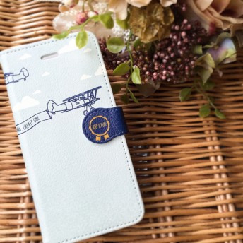 【iPhone/Android対応】「classic airplane」