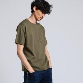 [マルイ]【セール】MTシャツ(アディクトポンチポケット Tシャツ [ メンズ 無地 ])/タケオキクチ(TAKEO KIKUCHI)