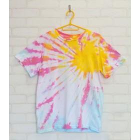 Tシャツ レインボー(サイズM)