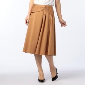 [マルイ]【セール】ねじりデザインスカート/ノーリーズ レディース(NOLLEY'S)