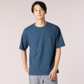 [マルイ]【セール】ルーピング天竺Tシャツ/フレディ&グロスター メンズ(FREDY&GLOSTER)