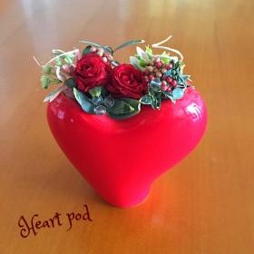 heart pod