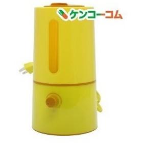 ドルチェピコ 超音波加湿器 黄 ( 1台 )/ ドルチェ ピコ(Dolce pico)